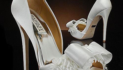 Gucci Scarpe Sposa