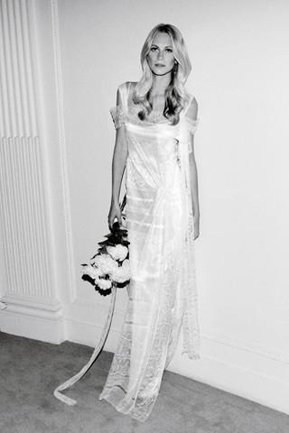 hot sale online 2a4f3 d3504 Alberta Ferretti abiti da sposa 2012 1 | Abiti Sposa